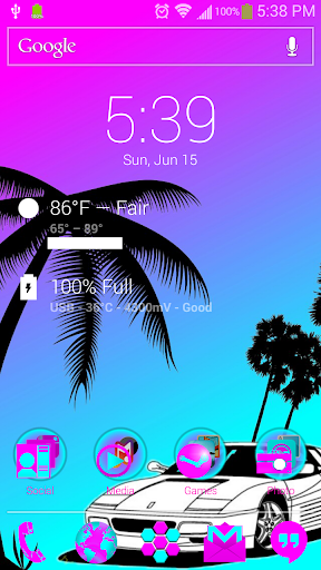 80s Icon Pack