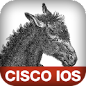 Cisco IOS in a Nutshell logo