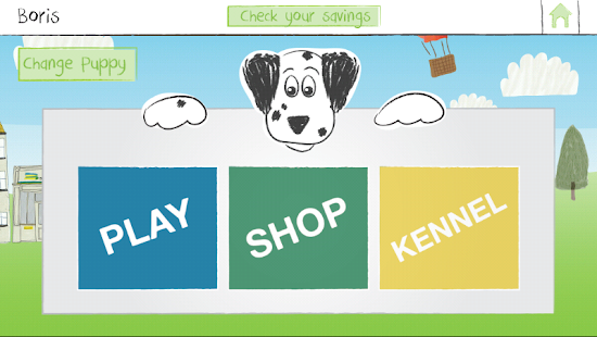 My Puppy: Maths & Money- screenshot thumbnail