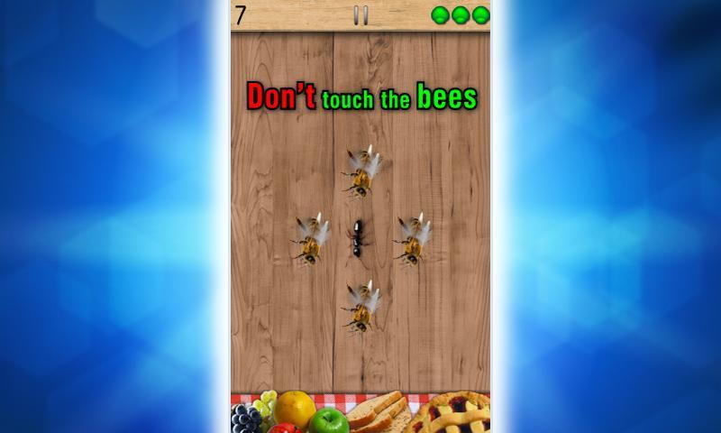 AntSmasher - screenshot