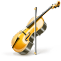 Violin Music logo