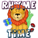 Nursery Rhyme Time Songs icon