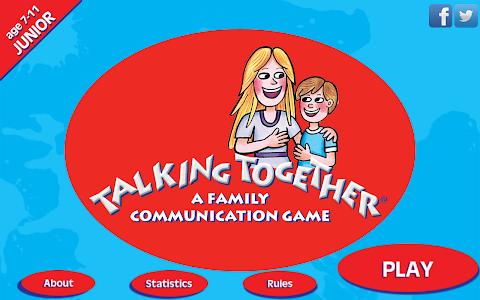 Talking Together JUNIOR v1.0