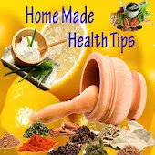 Homemade Health Tips