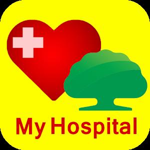 國泰綜合醫院 醫療 App LOGO-APP試玩