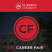 SJU Career Fair Plus