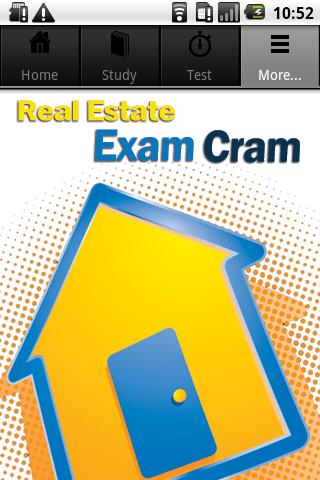 Georgia Real Estate AMP Exam