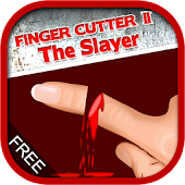FINGER CUTTER II - The Slayer