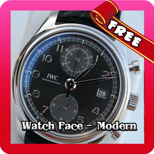 New Modern Watch App