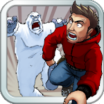 Run Like Hell! YETI EDITION Apk