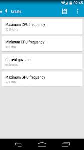 Per-App Modes v2.0.9