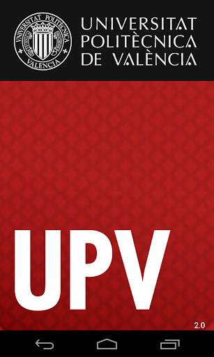 UPV - Politècnica de València