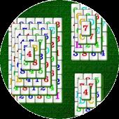 Mahjongg II Free