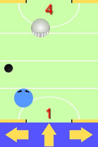 Super Hockey- screenshot
