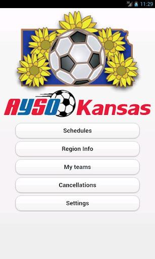 AYSO Kansas