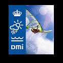 Vind & sejlervejr fra DMI