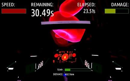 BloodRunner - Innerspace DEMO Screenshot 5