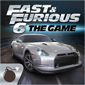 Fast & Furious 6: The Game APK