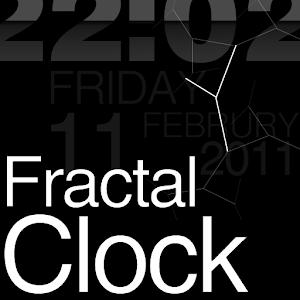 lwp+fractal-clock