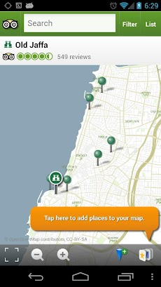 Tel Aviv City Guideのおすすめ画像2