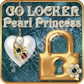 GO Locker: Pearl Princess