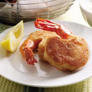 New England Fried Shrimp.