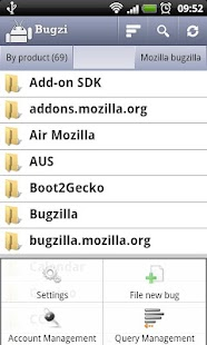 Bugzi Pro Key- screenshot thumbnail