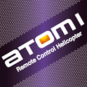 Atom I Helicopter icon