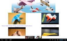 折り紙紙飛行機のおすすめ画像1