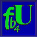 FB4U v3 logo