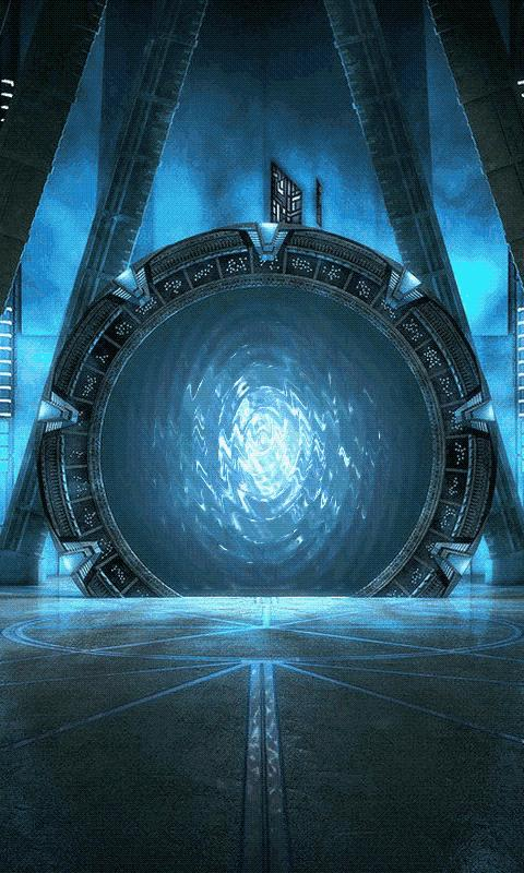 Stargate SG2- screenshot