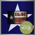 Texas Flag UCCW Skin icon