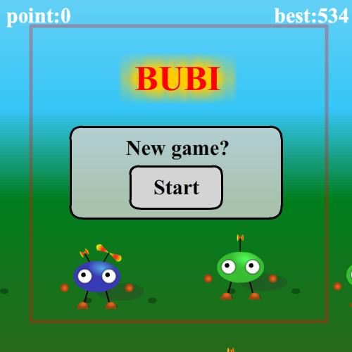 Bubi 2048