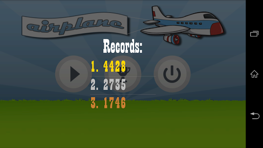 Airplane 1.0 screenshots 4