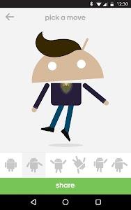 Androidify v2.1