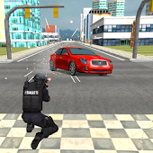 Police VS Mobster Parking 3D