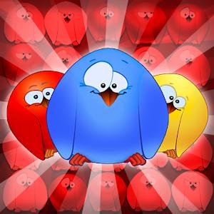 Bubbly Birdies 解謎 App Store-癮科技App