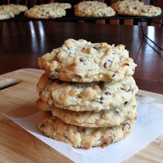 It's a Wonderful Coconut Chocolate Chip Cookie.