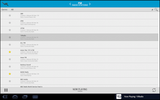 【免費音樂App】WikidRADIO Pro-APP點子