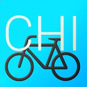Divvy Bike Locator