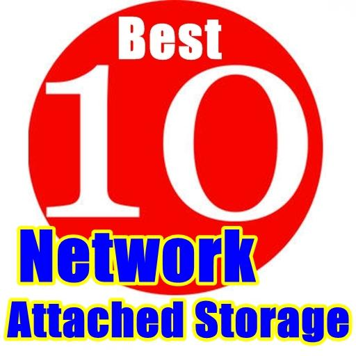 Network Attach Storage Reviews 購物 App LOGO-APP試玩