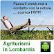 Agriturismi in Lombardia