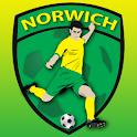 Norwich Soccer Diary logo