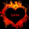 3D Love Ringtone&Wallpaper icon