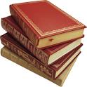 Библиотека Digital Books icon