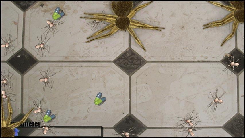 Phobia Lite - screenshot