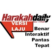Harakah Daily (Hi Speed)