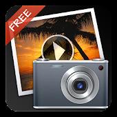 Video Camera Widget
