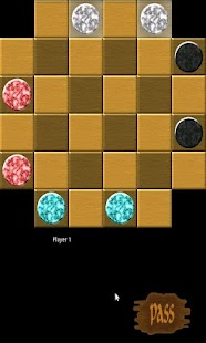 Checkers for 4 FREE- screenshot thumbnail