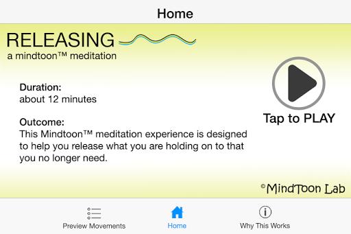 Releasing Meditation